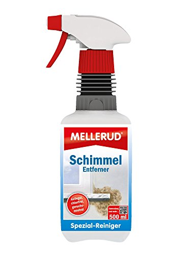 MELLERUD Schimmel Entferner Aktivgel 0,5 Liter 2001000493