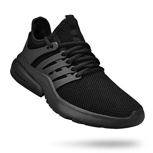 Feetmat Women's Running Shoes Lightweight Non Slip Breathable Mesh Sneakers Sports Athletic Walking Work Shoes 2