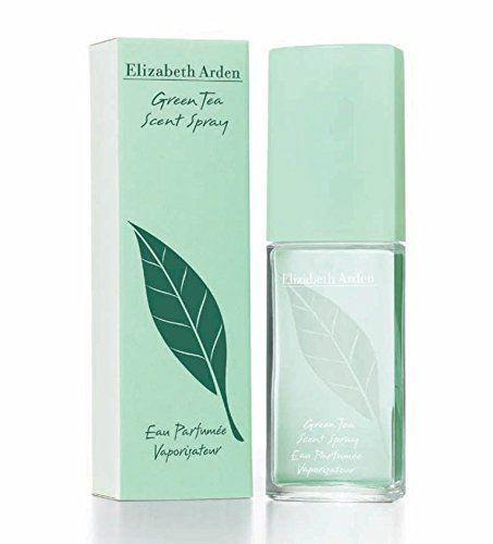 Green Tea By Elizabeth Arden - Elizabeth Arden Green Tea Scent Spray, 1.7 oz