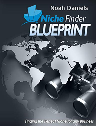 amazon niche product finder