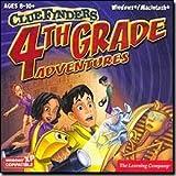 ClueFinders 4th Grade Adventures