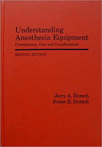 Buy understanding anesthesia equipment construction care and buy understanding anesthesia equipment construction care and complications book online at low prices in india understanding anesthesia equipment fandeluxe Gallery