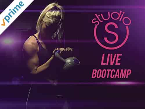 Studio S Live Bootcamp