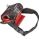 Zoom F6 MultiTrack Field Recorder with K-Tek