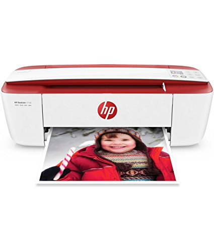HP DeskJet 3755 All-in-One Printer