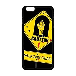 The Walking Dead Design Personalized Fashion High Quality Phone Case For Iphone 6 Plaus