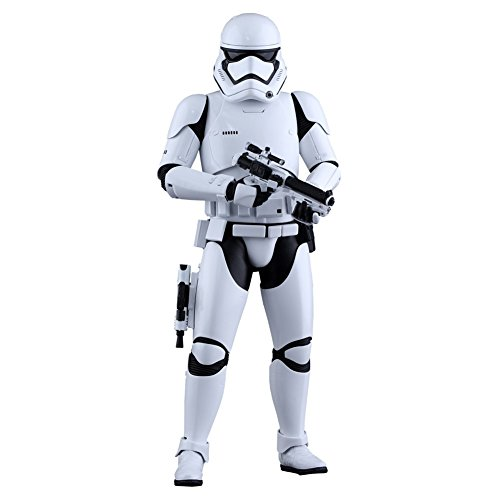Download Hot Toys First Order Stormtrooper