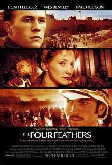 The Four Feathers(Widescreen, Special Collector's Edition)