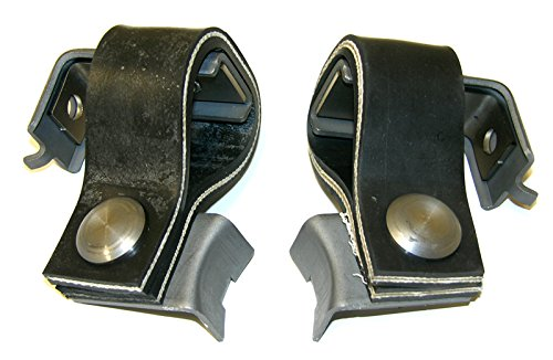 (Compatible With 1964-1972 GM Chevelle 442 GSX Judge W-31 SS Skylark Rear Exhaust Tail Pipe Hanger NOS)