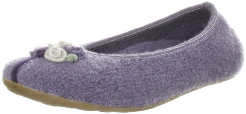 87 Purple da Everest donna Belissima Ballerine h4 tr Haflinger fxCO8wn