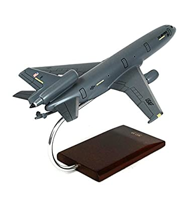 Mastercraft Collection KC-10A Extender Gray - 1/150 scale model