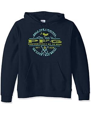 Sportswear Men's PFG All Skill Tarpon Hoodie