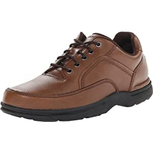 best Rockport Men's Eureka Walking Shoe