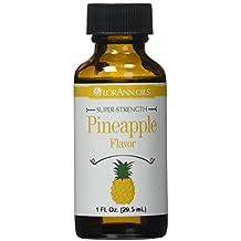 Lorann Oils Pineapple 1 Ounce Flavoring
