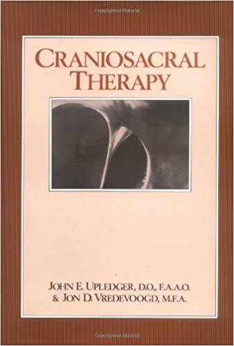 Craniosacral therapy 9780939616015 medicine health science books craniosacral therapy 1st edition fandeluxe Images