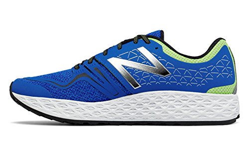 NEW BALANCE mvngo d - Bo Blue/Yellow, 10