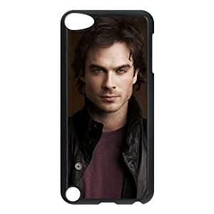 Ipod Touch 5 Phone Case The Vampire Diaries F4543345
