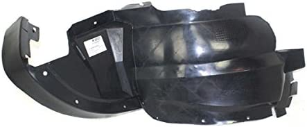 For Chevy Cavalier 00-02 Replace Front Driver Side Fender Liner Front Section