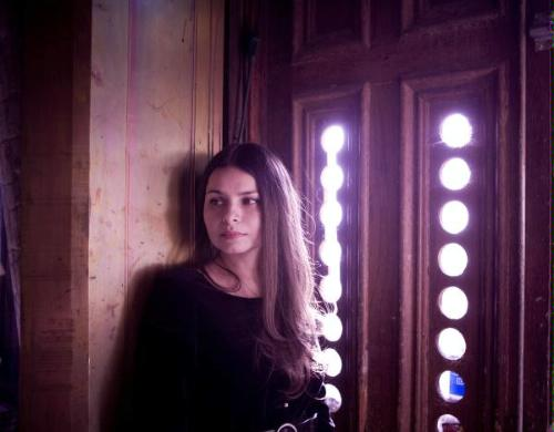 Hope Sandoval & the Warm Inventions