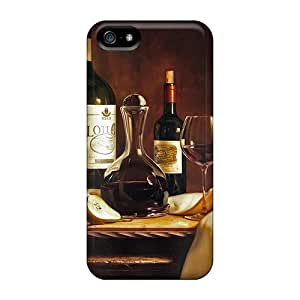 FuG12300lIdi Wine Feeling Iphone 5/5s On Your Style Birthday Gift Covers Cases
