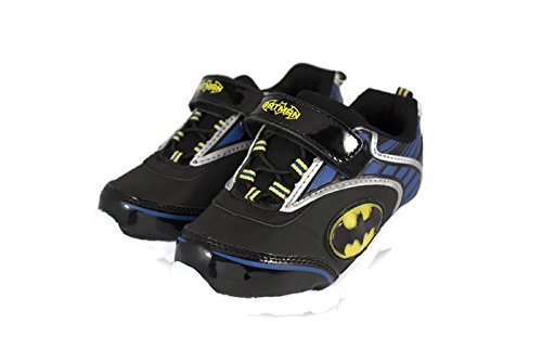 Favorite Characters Womens Batman¿ Lighted Athletic (Toddler/Little Kid)