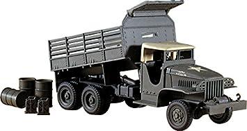 Hasegawa Kit de Modelo de camión volquete Gmc