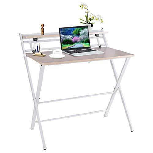 2-Style Folding Desk