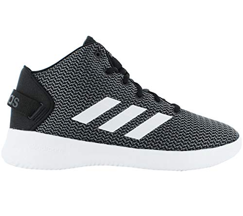 Black Fitness Black Mid Ftwbla Gricin Shoes adidas Refresh Negbas Men's Cf qwHI0T