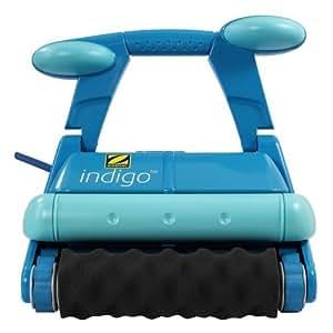 Robot limpiafondos eléctrico piscina Zodiac Indigo