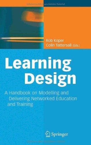 Download Learning Design Pdf
