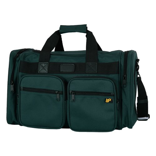 Western Pack 2000 Series 22″ Duffel Bag (Green), Bags Central