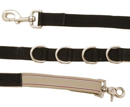 Tough-1 Miniature Horse Training Side Reins (Mini Horse Reins)