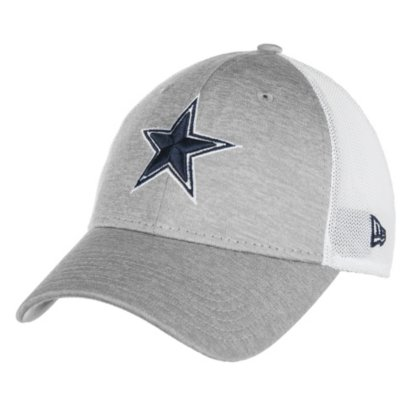 new styles 01469 223b4 Image Unavailable. Image not available for. Color  New Era Dallas Cowboys  Tech Sweep 39Thirty Cap