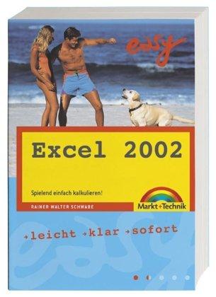 Excel 2002 - M+T Easy leicht, klar, sofort