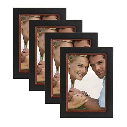 Picture Frame Black Walnut Brown