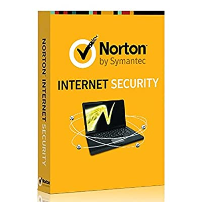 Norton Internet Security | 2017 (1 PC- 1 Year) No CD- Only key via email