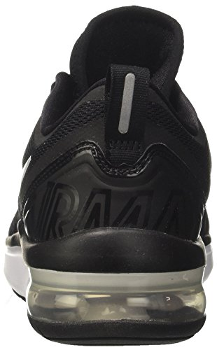 Noir Air WMNS Running White Fury Nike Femme black de Max 001 Chaussures Black qHg5nY8d