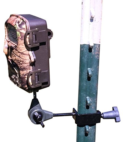 Stealth Cam T-Post Trail Camera Holder NEW (Game Camera Mount)