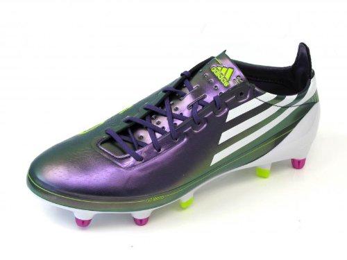 adidas F50 adiZero XTRX - Botas de fútbol, UK7: Amazon.es: Zapatos y complementos