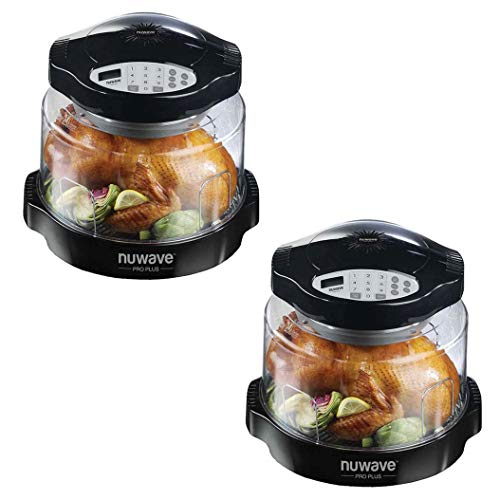 NuWave Portable Countertop Electric Infrared Convection Oven