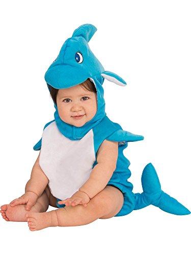 Rubie's Dolphin Baby, Infant ()