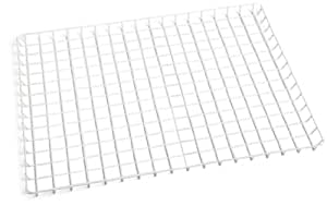 Better Houseware Medium Grid, White