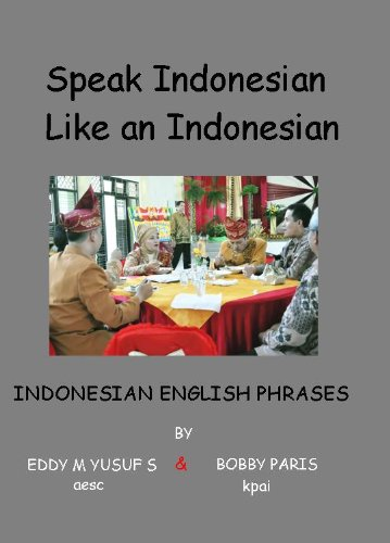 About Indonesian