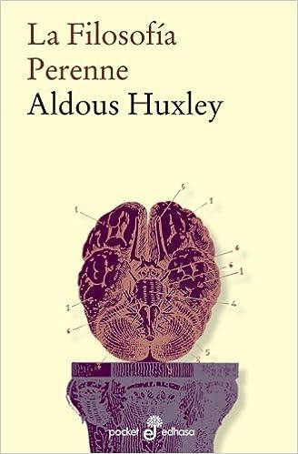 La Filosofia Perenne Amazon Co Uk Huxley Aldous Jordana Cesar