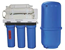 Watts Premier 521934 Six Stage Reverse Osmosis System