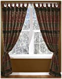 Carstens Bear country Drapes For Sale