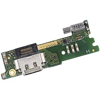 Amazon.com: ePartSolution _ Sony Xperia XA1 Ultra G3226 ...