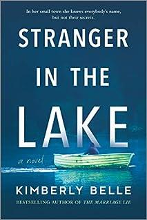 Book Cover: Stranger in the Lake: A Novel