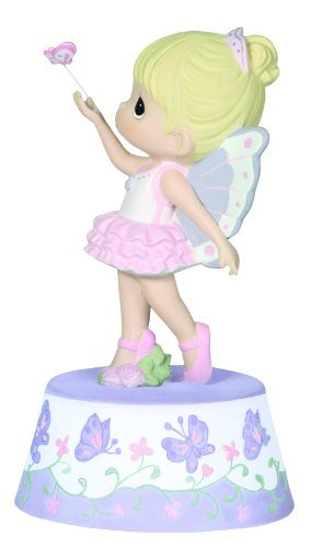 Precious Moments Ballerina Resin 124110