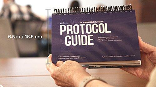 2017 Protocol Guide for Neurofeedback Clinicians